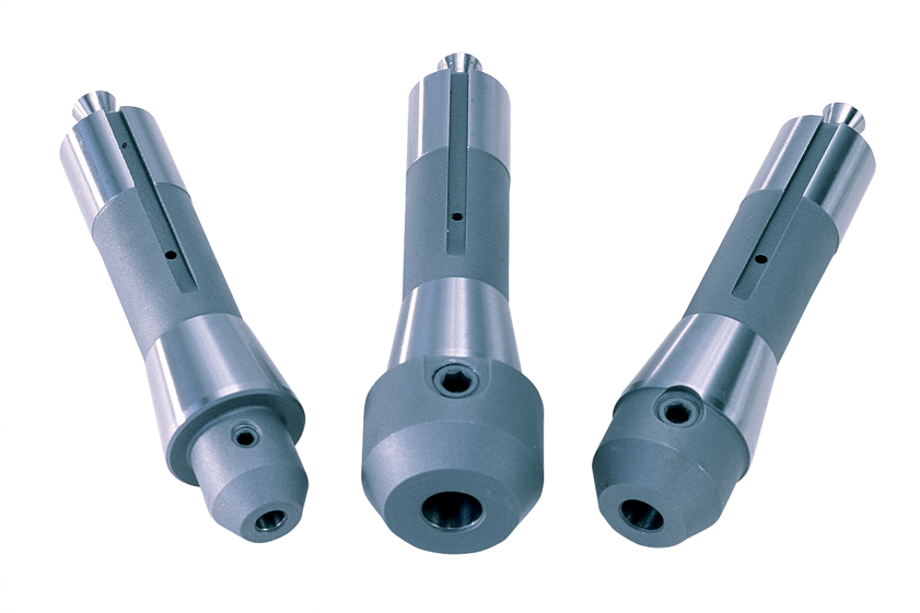 Mach-1 Systems R-8-endmill-holders